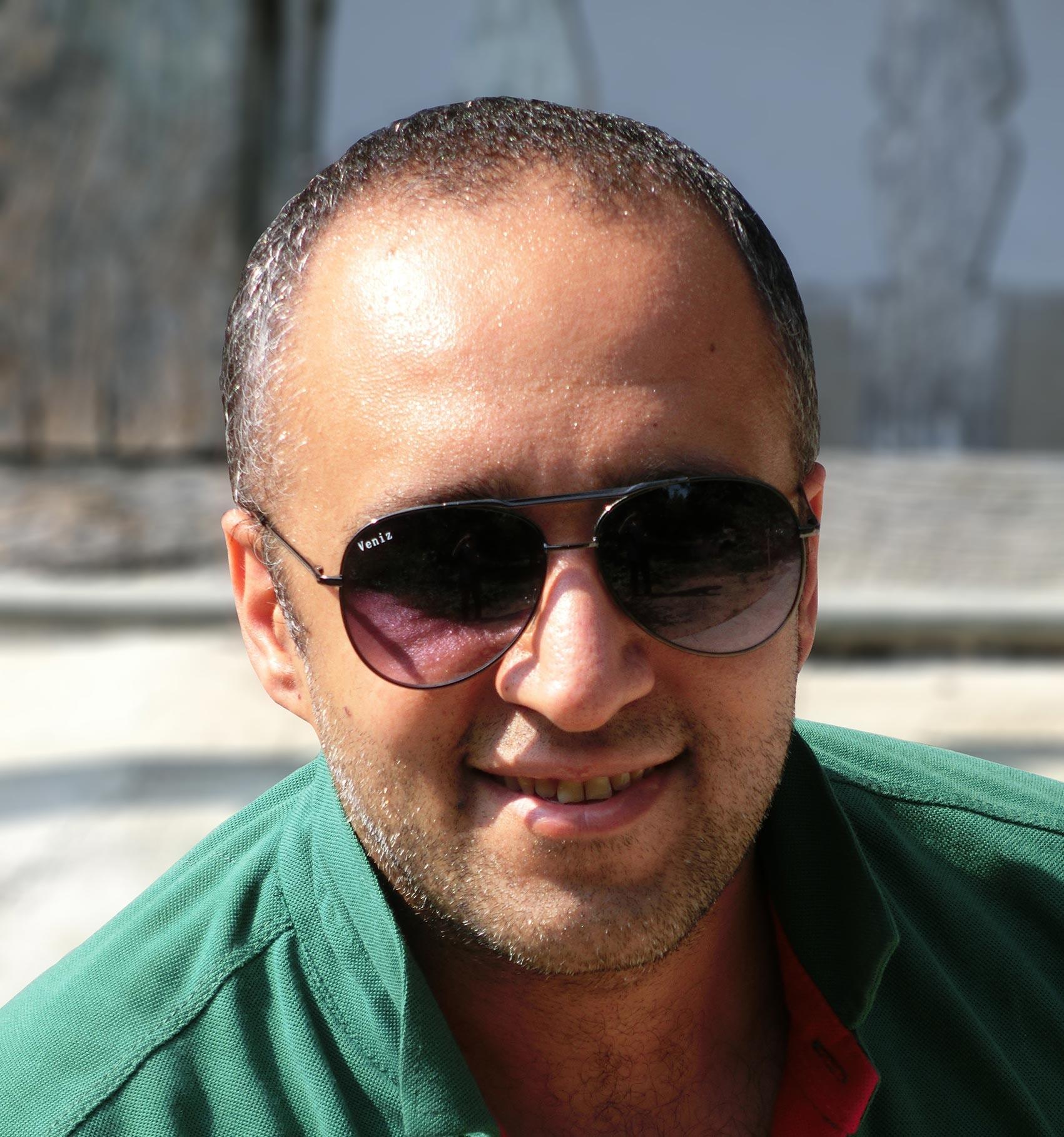 Go to mostafa bijani's profile