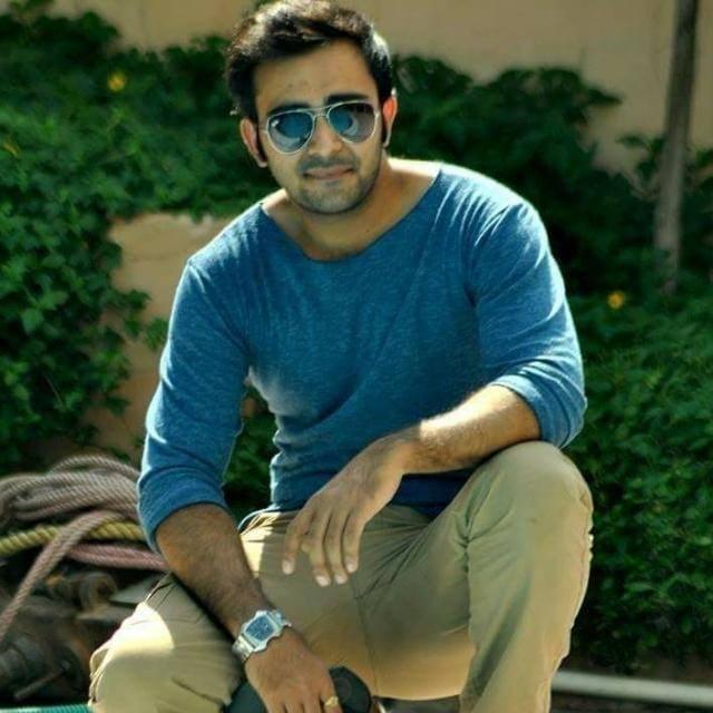 Arun Kumar Attrish