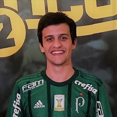Go to Augusto Oazi's profile
