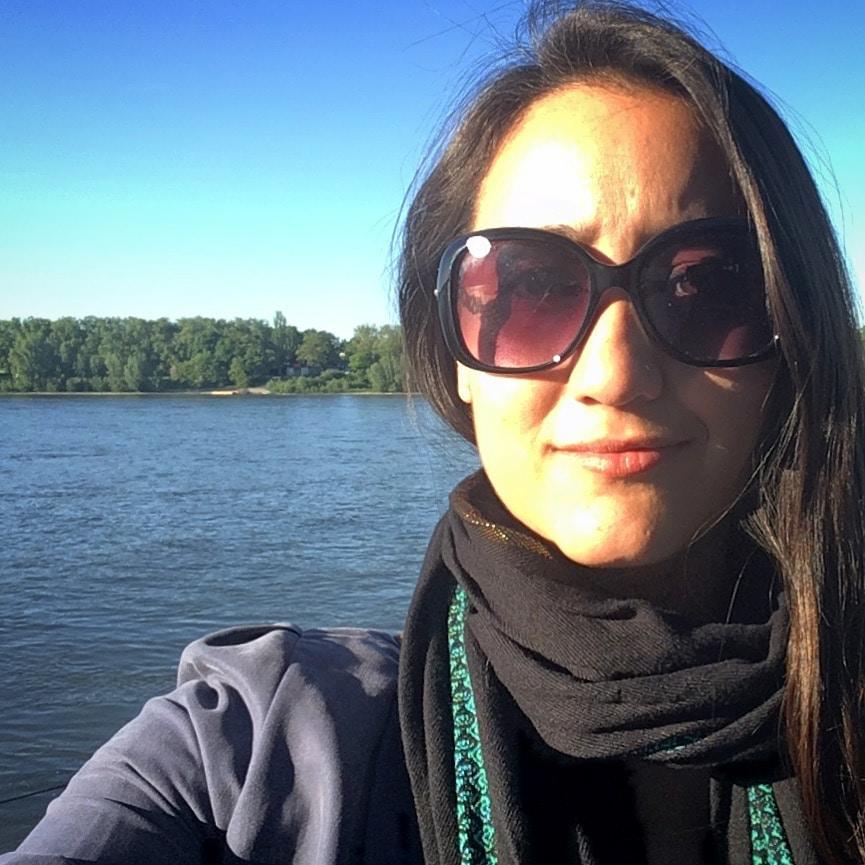 Go to Arianna Flores Corral's profile