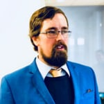 Avatar of user Dylan Mullins