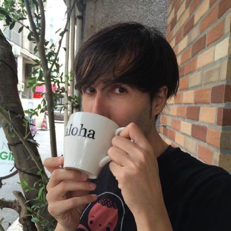 Go to David Calavera's profile