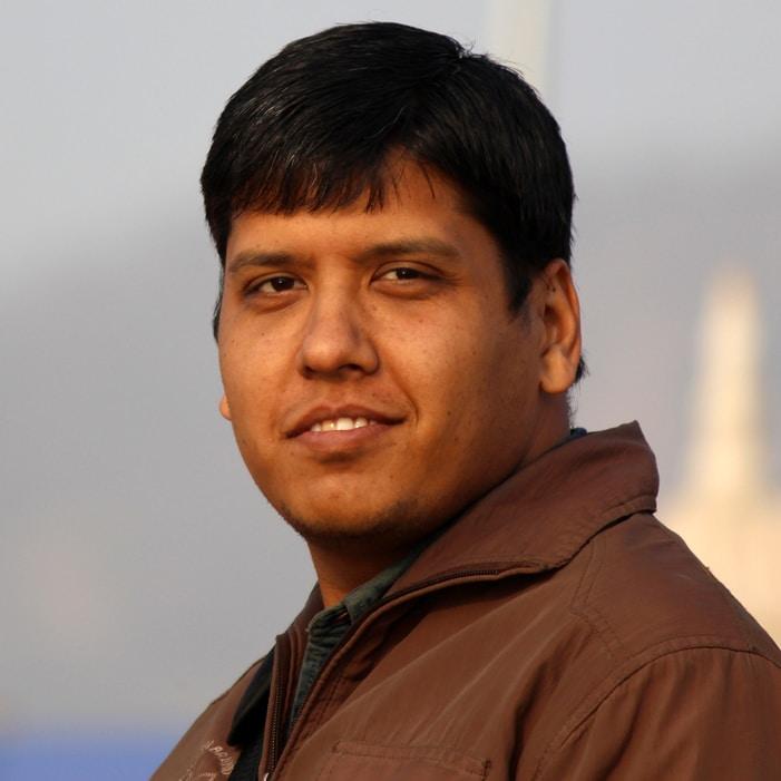 Go to Vijay Mangal's profile