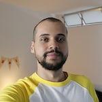 Avatar of user Wesley Marçal
