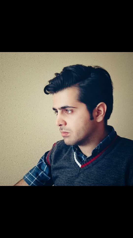 Go to Majid Ghahravi Zade's profile