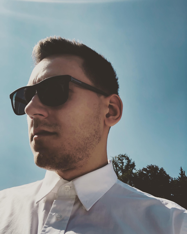 Avatar of user Mirko Krizan
