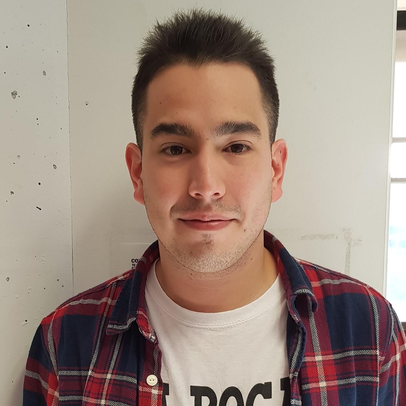Go to Julián Peñaranda's profile