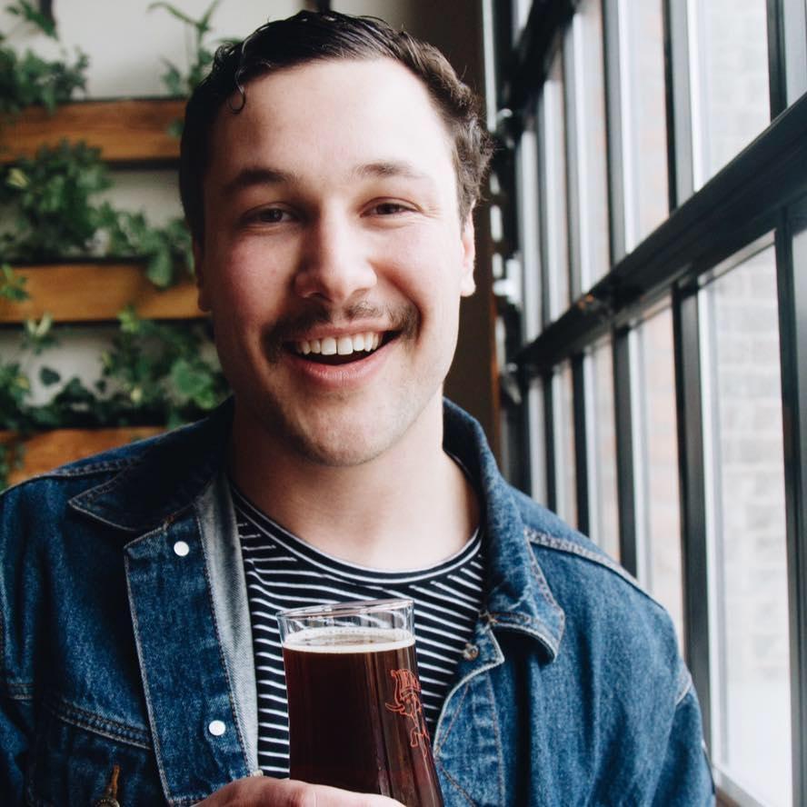 Avatar of user Drew Tilk