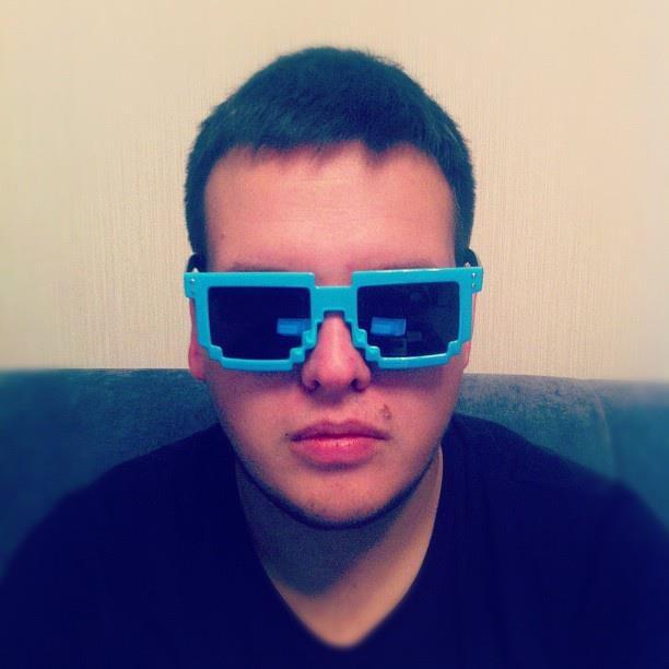 Go to Anton Belitskiy's profile