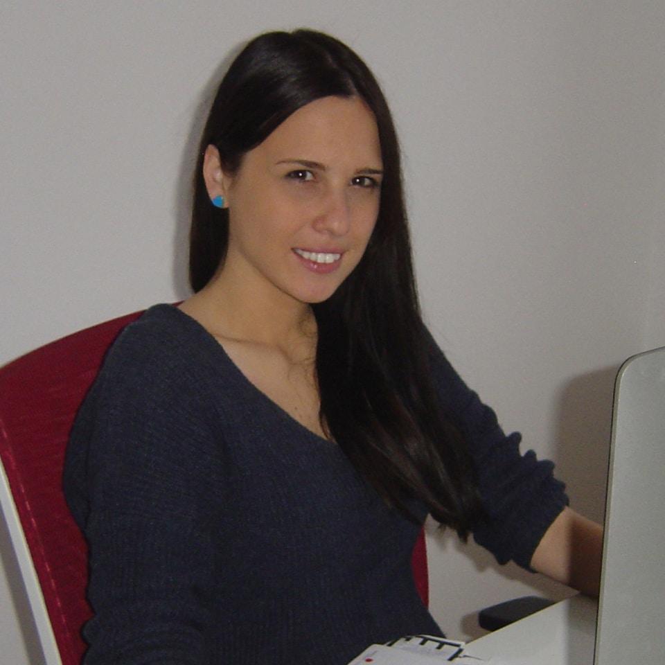 Go to Milica Spasojevic's profile