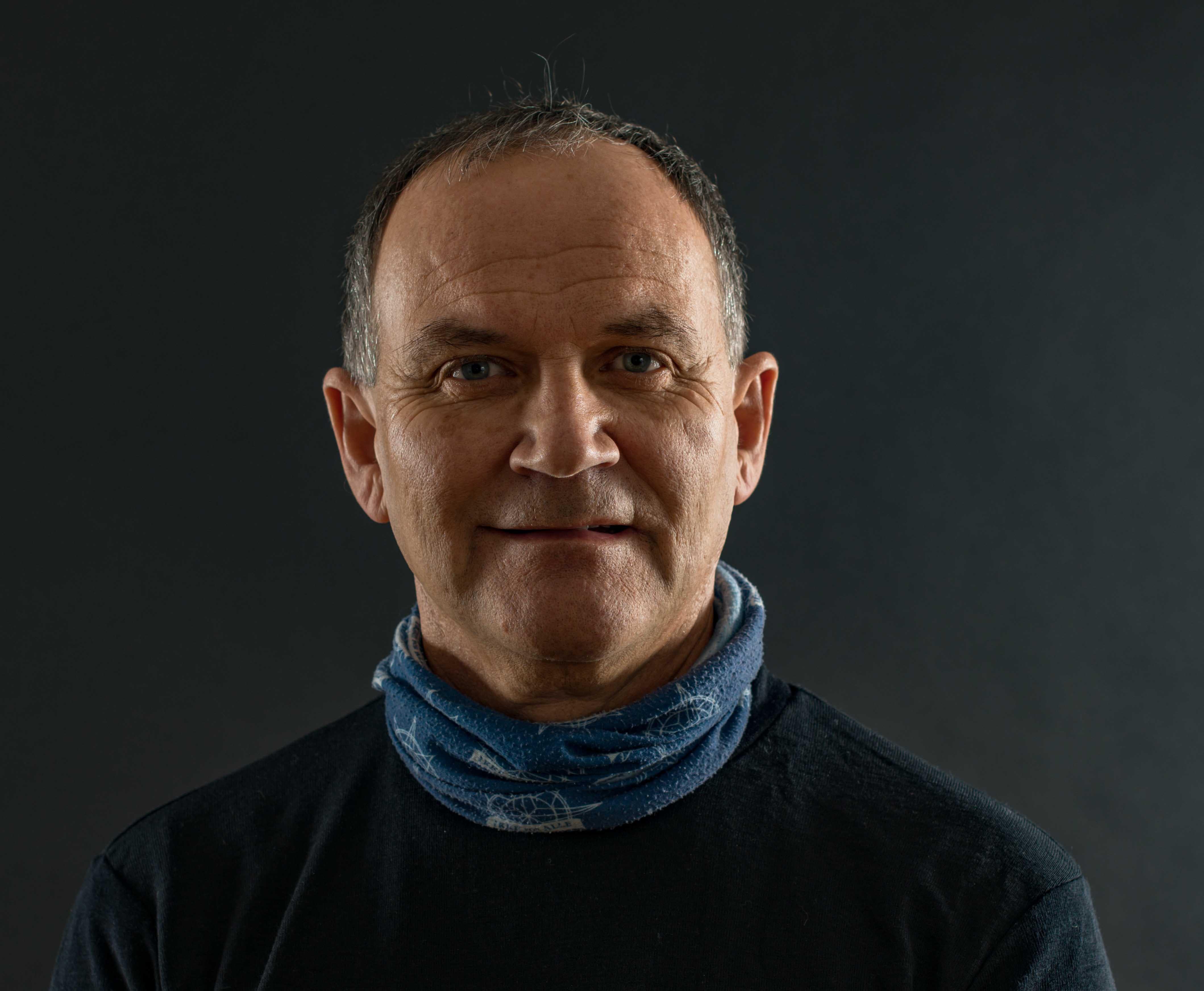Rune Haugseng