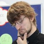 Avatar of user Sebastian Herrmann