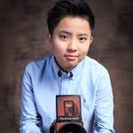 Avatar of user Hanyue Tan