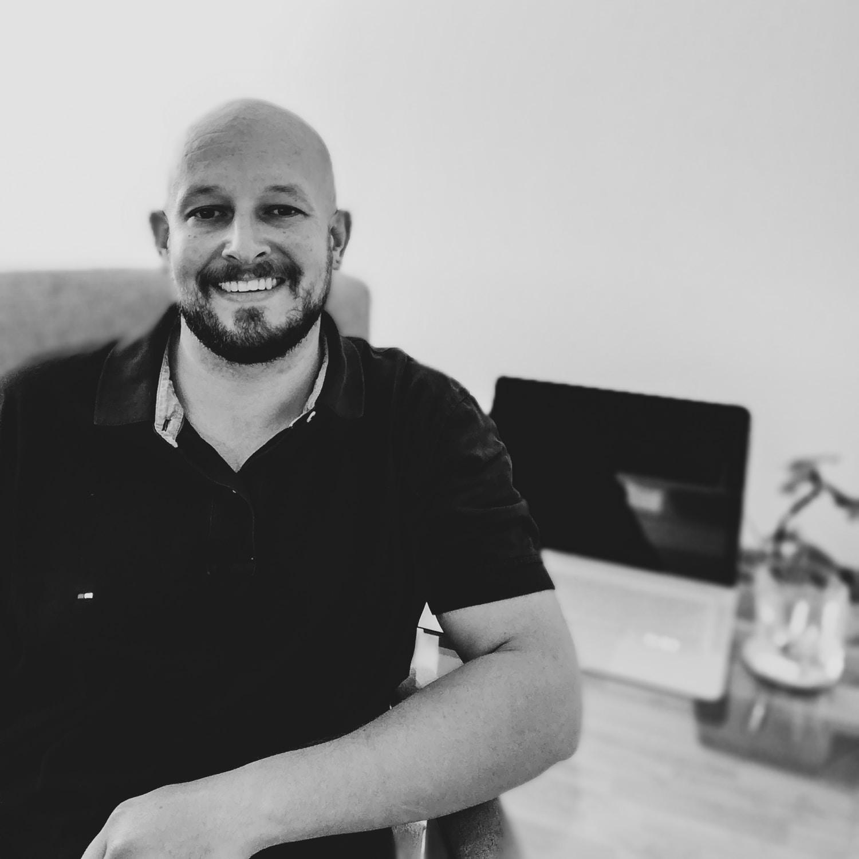 Avatar of user Ben Carless