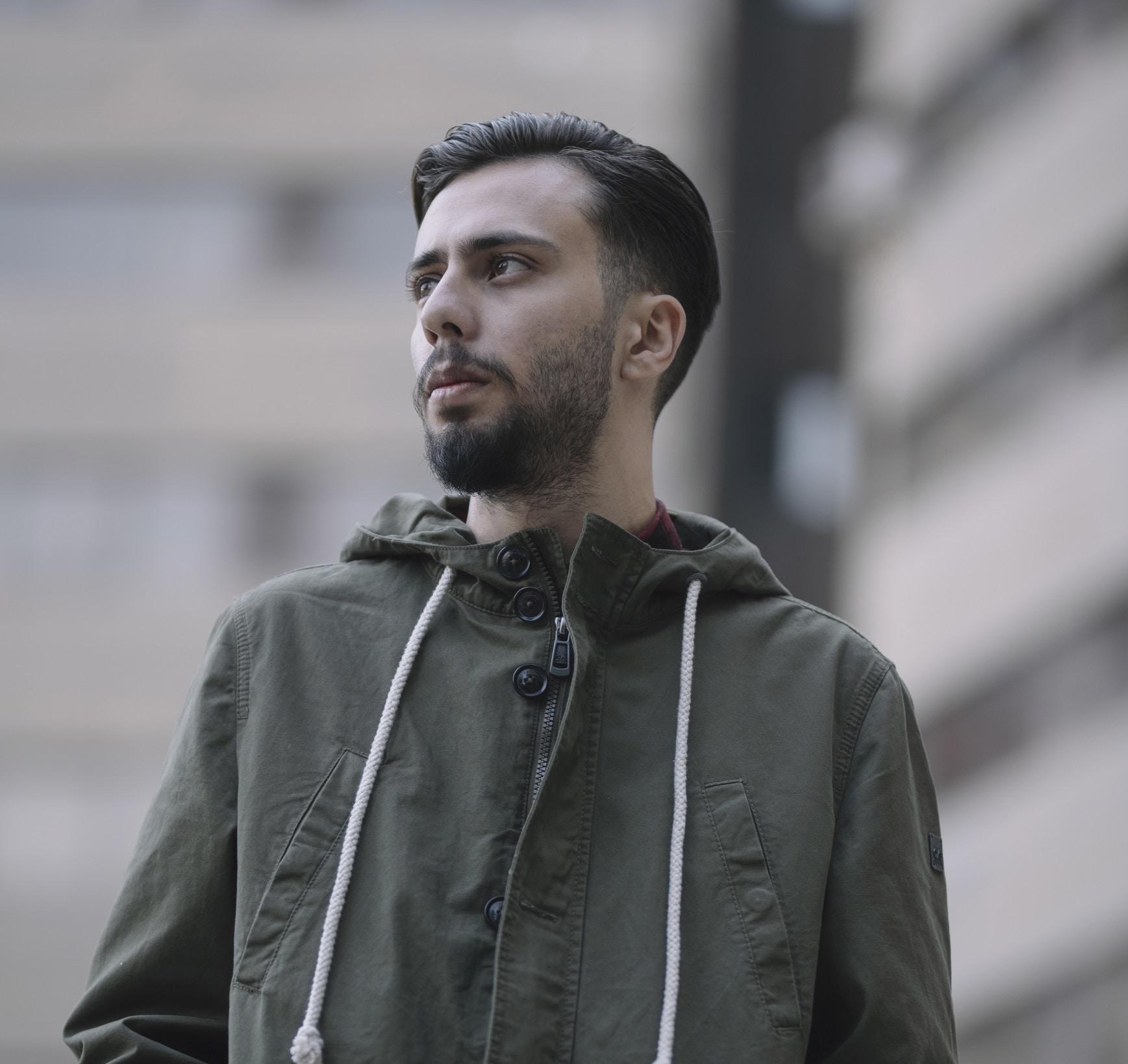 Go to Ramin Talebi's profile