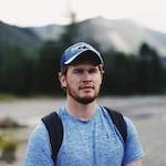 Avatar of user Tyler Donaghy
