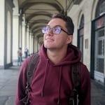 Avatar of user Nathan J