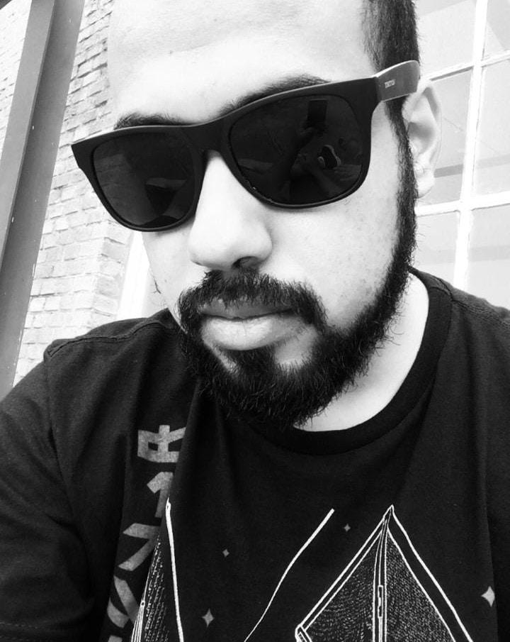 Avatar of user Felipe Sagn