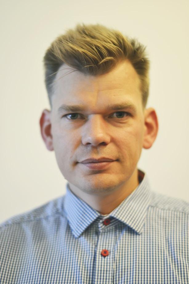 Go to Laimonas Ragauskas's profile
