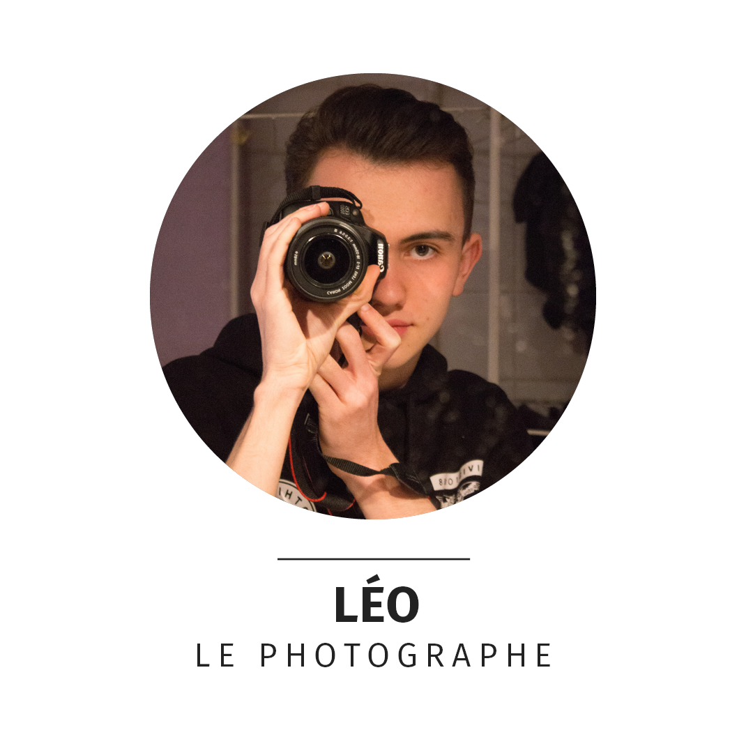 Go to leo achard's profile