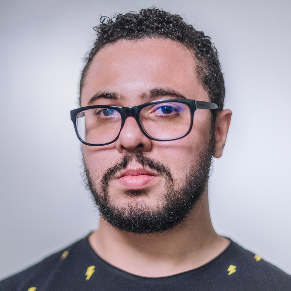 Go to Wendel Hilário's profile