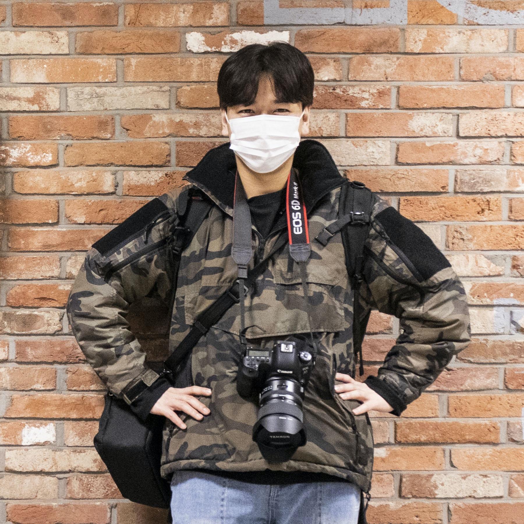Go to Daniel Lee's profile