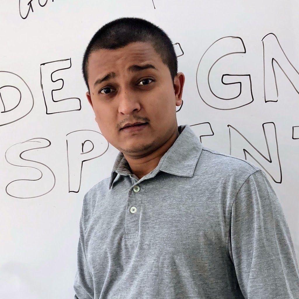 Go to Gautam Lakum's profile