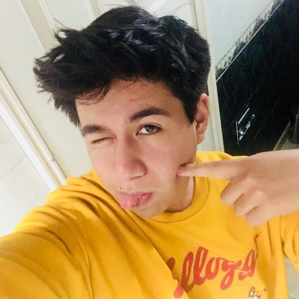 Avatar of user Miguel Andrade