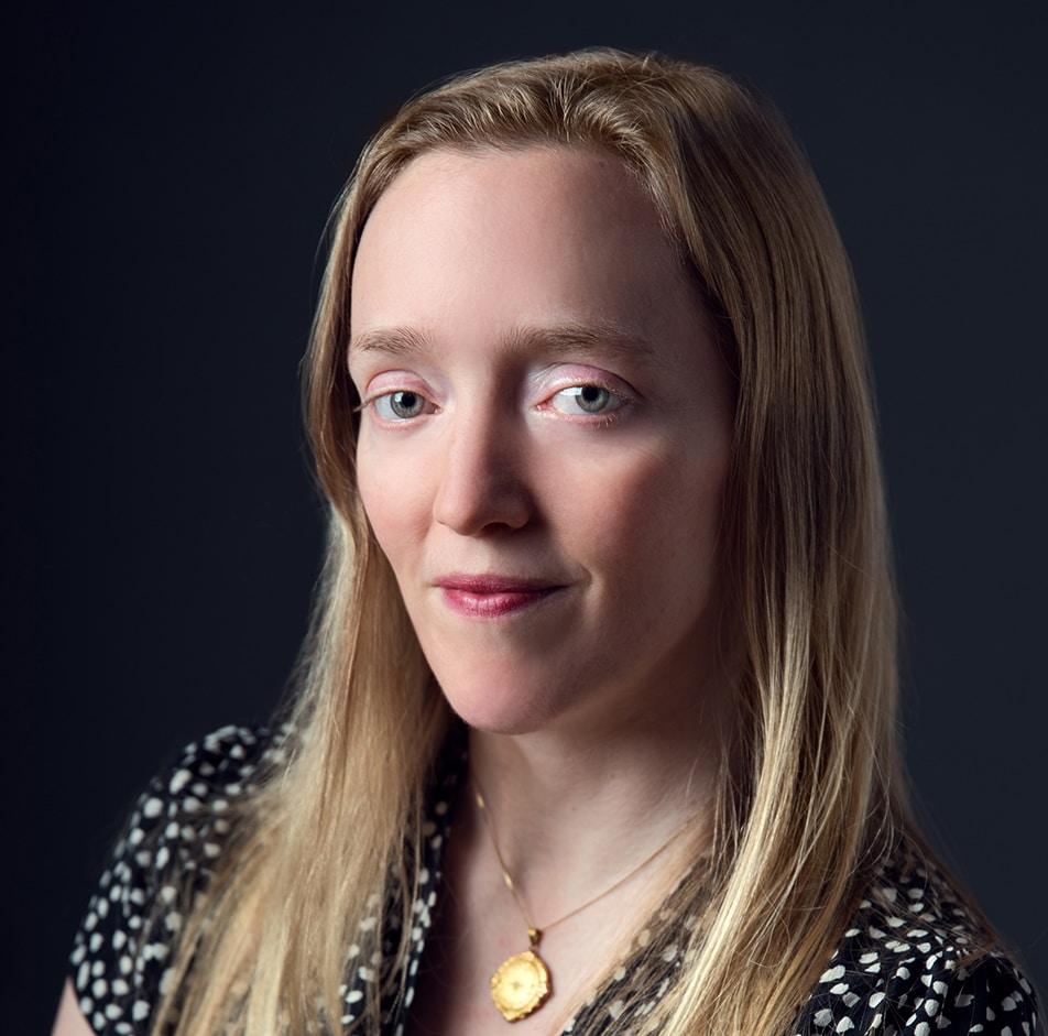 Avatar of user Anna Pelzer