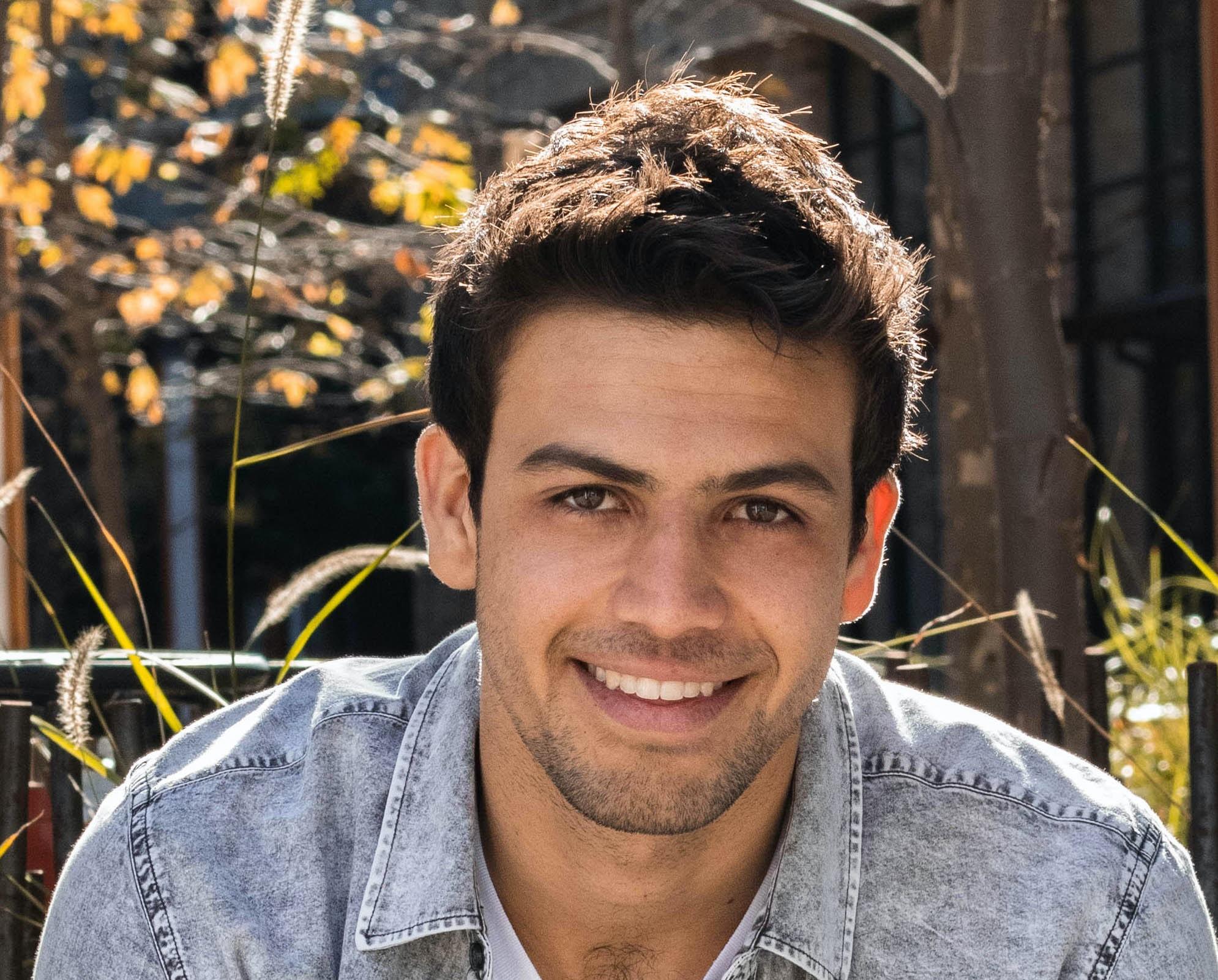 Go to Cristiano Firmani's profile