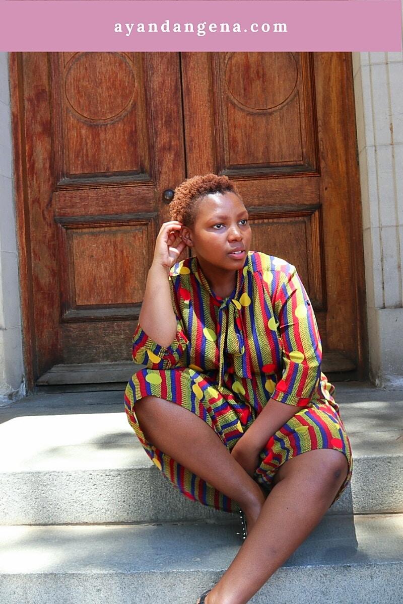 Go to Ayanda Ngena's profile