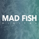 Avatar of user Mad Fish Digital