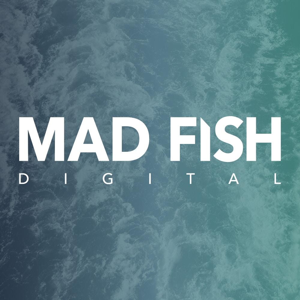 Avatar of user Mad Fish Digital