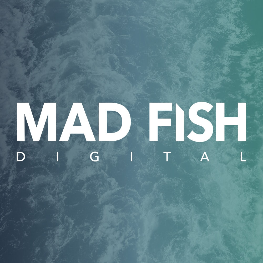 Go to Mad Fish Digital's profile