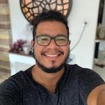Avatar of user Marcio Chagas
