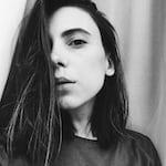 Avatar of user Lizaveta Kazanovska