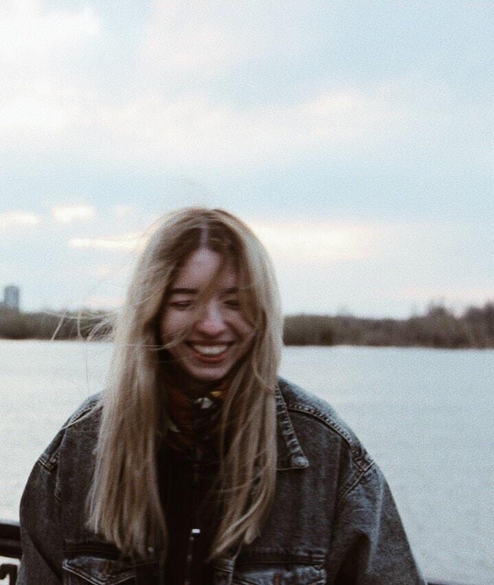 Avatar of user Irina Ledyaeva