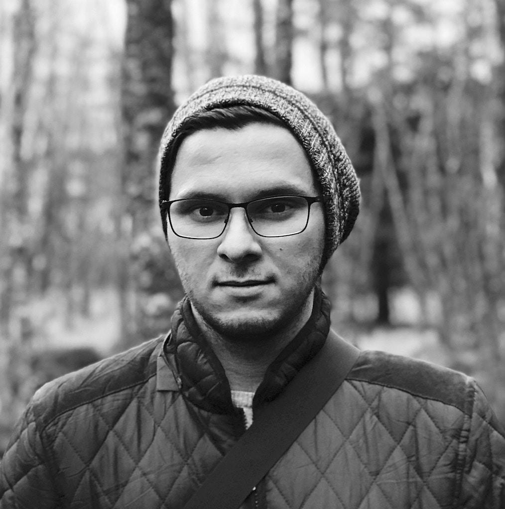 Avatar of user Claudiu Pusuc