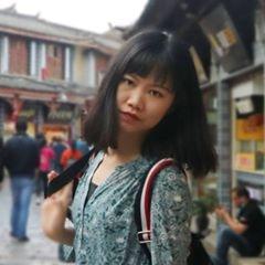Go to Sandrene Zhang's profile