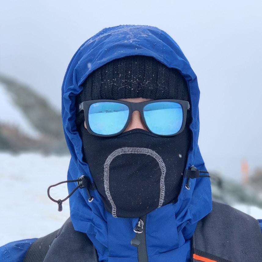 Avatar of user James Eades