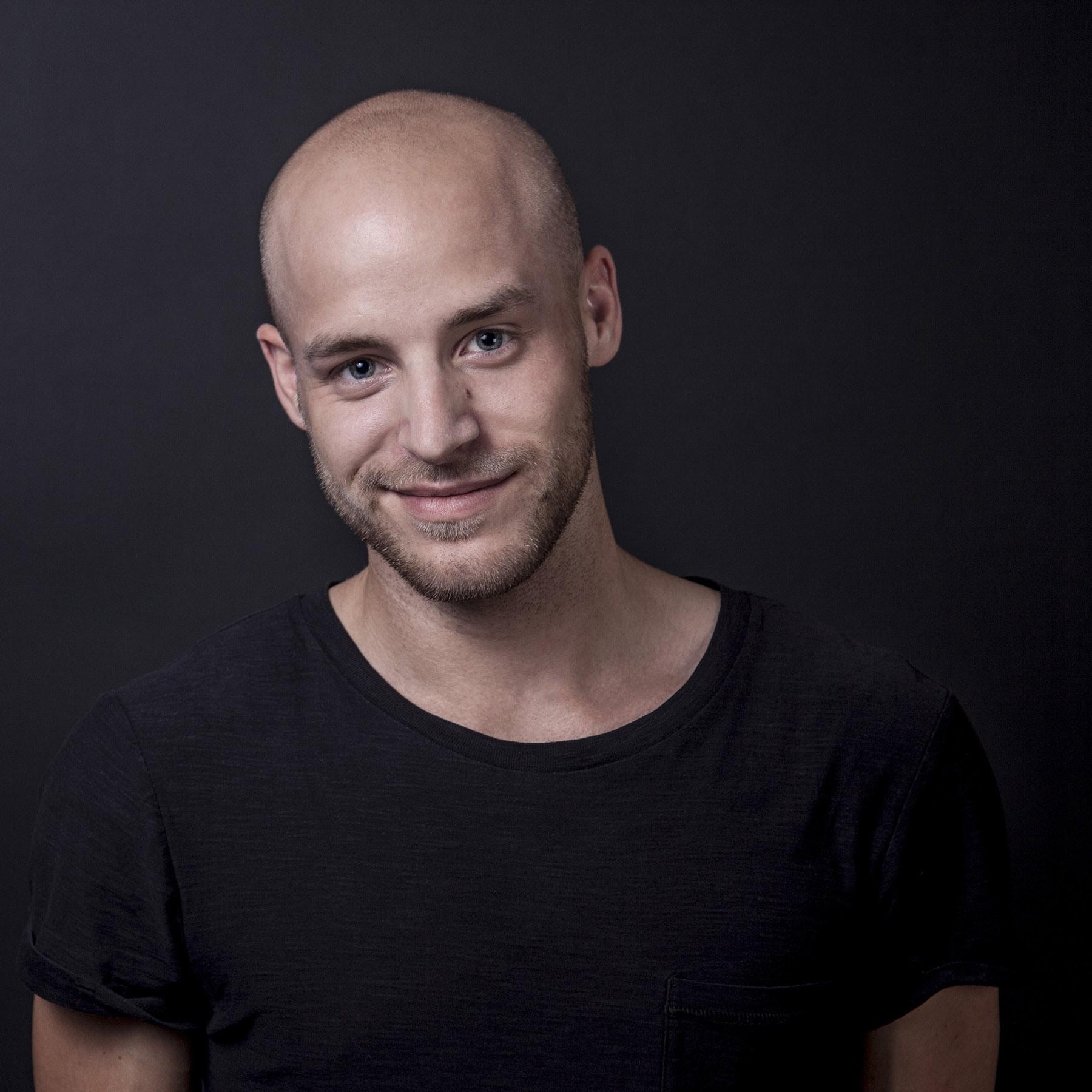 Avatar of user Marco Assmann
