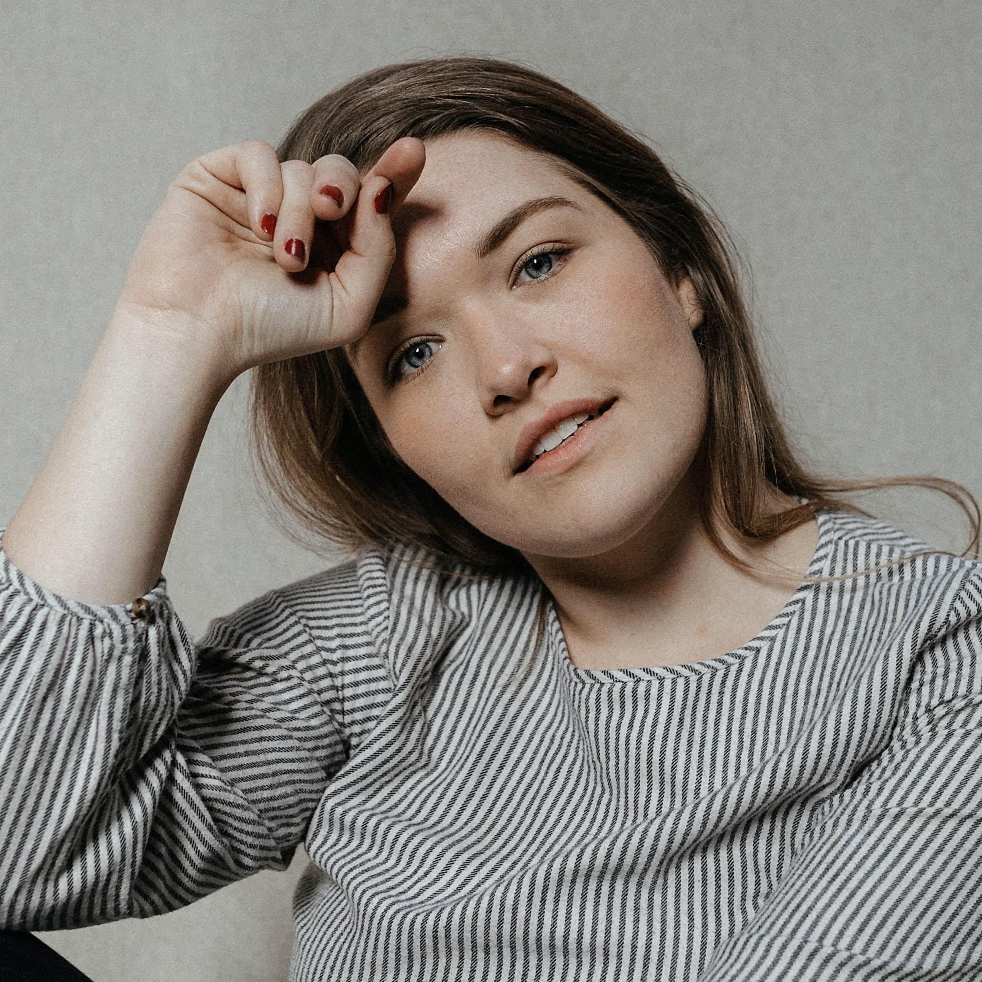 Avatar of user Emma Frances Logan