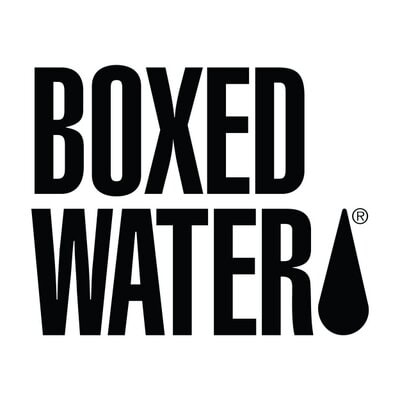 Go to Boxed Water's profile