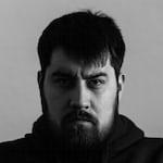 Avatar of user Vladislav Nikonov