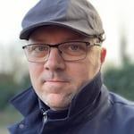 Avatar of user Jesper Mandrup