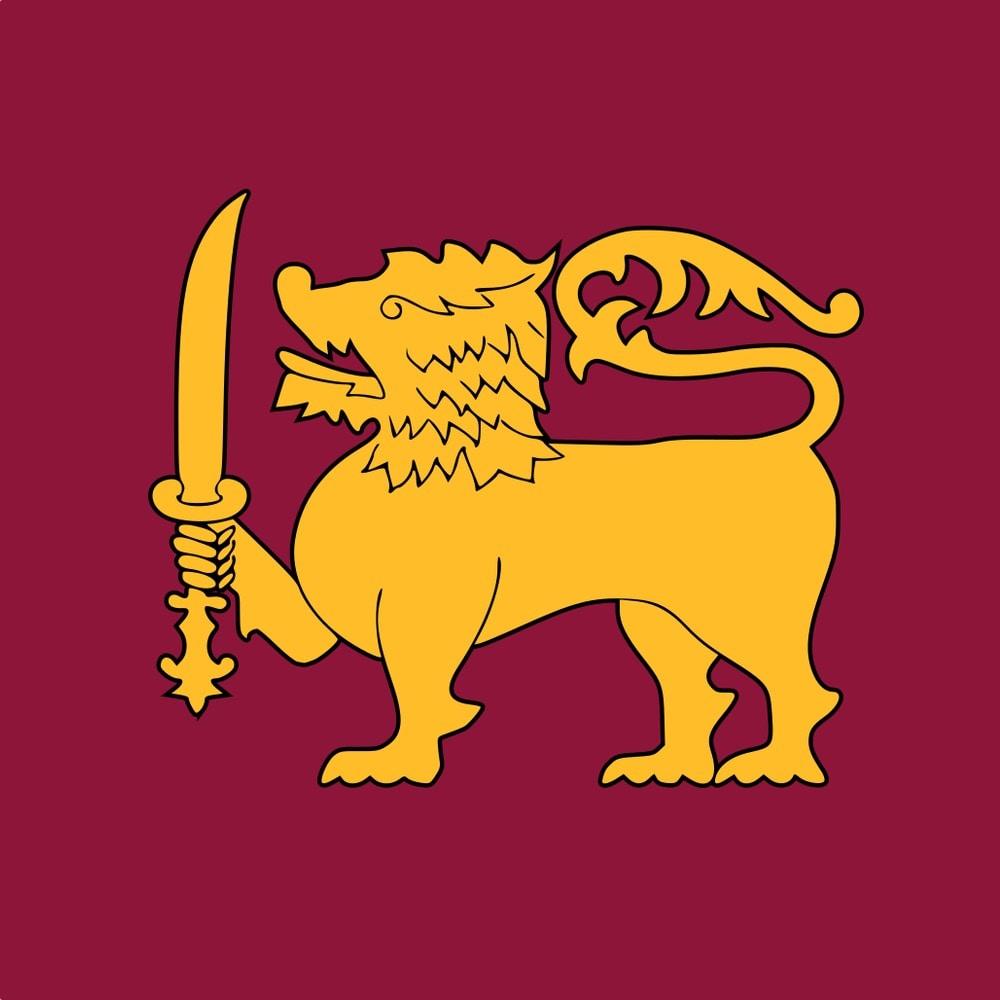 Avatar of user Sri Lanka