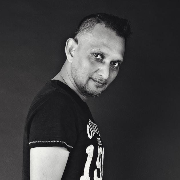 Go to Henk Mohabier's profile