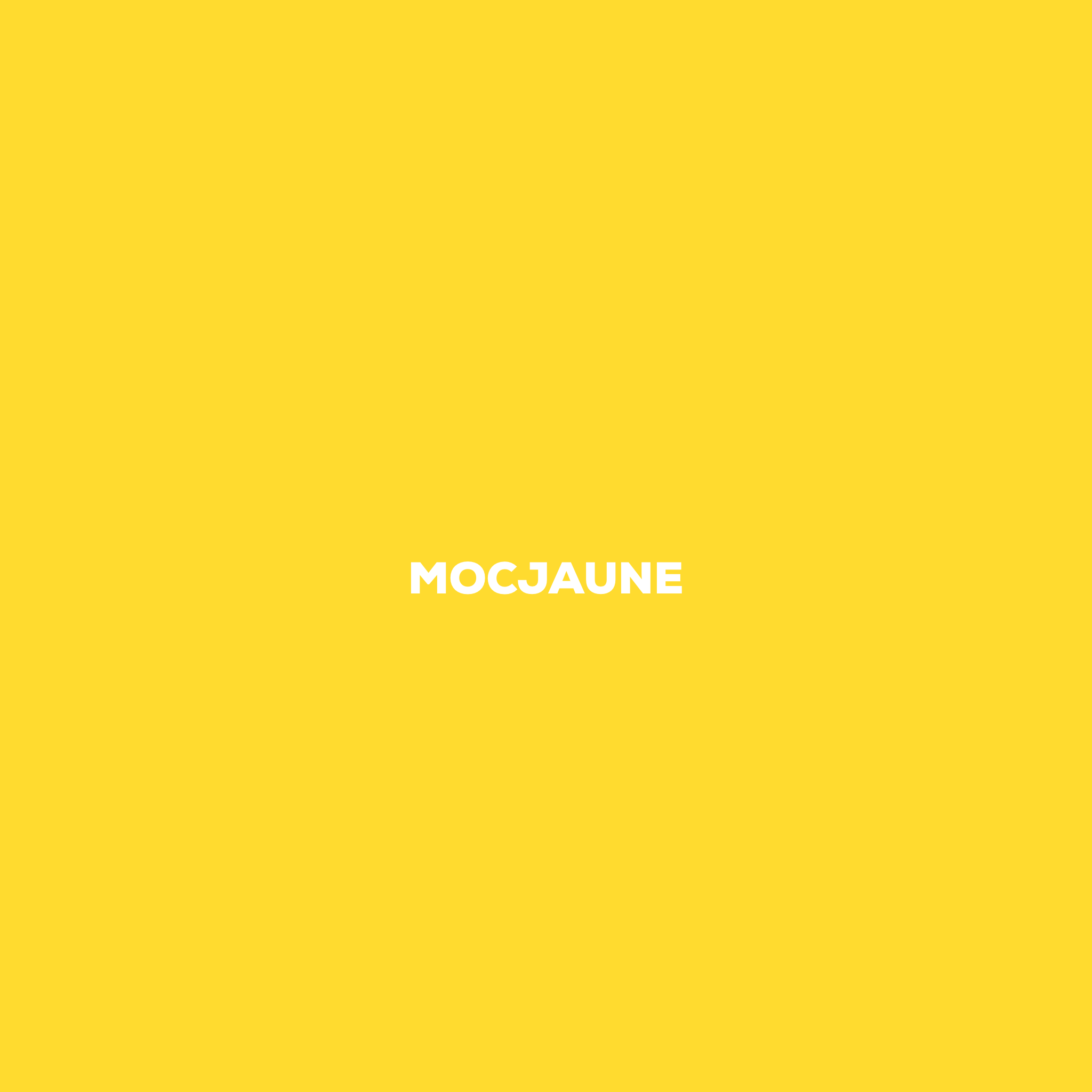 Go to MOCJAUNE |Mariana Ortega|'s profile