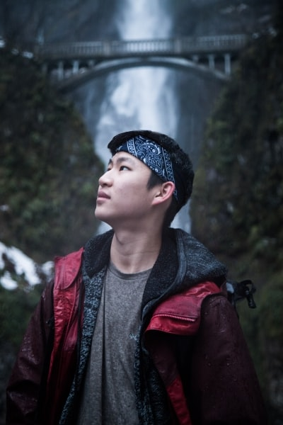Avatar of user Nick Chung