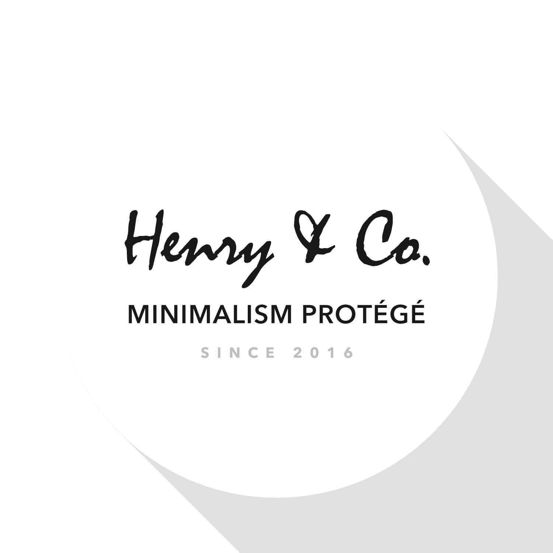 Avatar of user Henry & Co.